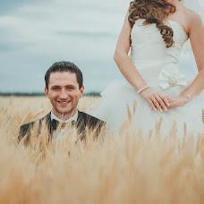 Wedding photographer Aleksey Kuznecov (Kyznetsov). Photo of 23.06.2013