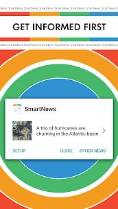 SmartNews Breaking News Headlines v5.1.14 [AdFree] APK 8