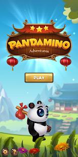 Pandamino - náhled