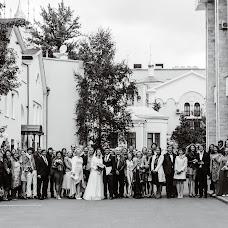 Wedding photographer Sergey Yudaev (udaevs). Photo of 30.10.2017