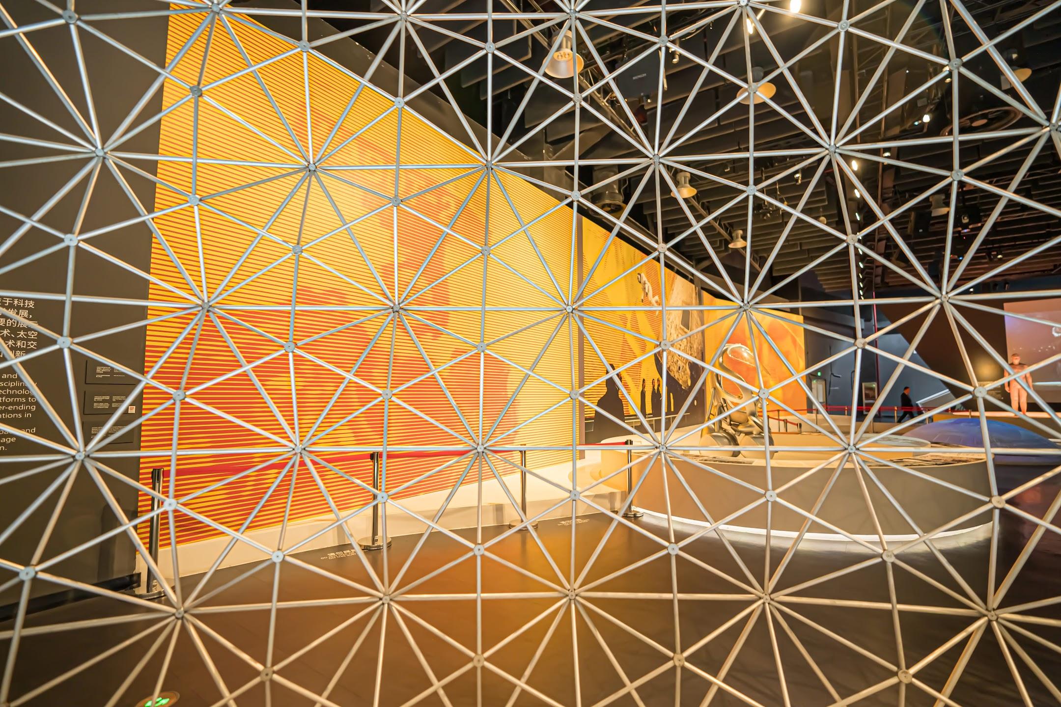 上海 世博会博物館 (World Expo Museum)4