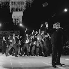 Wedding photographer Julio Medina (juliomedina). Photo of 11.03.2016