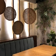 Baan Restaurant Taipei