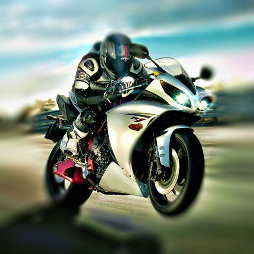 Real Motor Racing