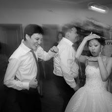 Wedding photographer Baatr Ulemdzhiev (Baatr). Photo of 10.06.2016