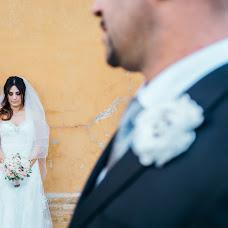 Wedding photographer Giorgio Grande (giorgiogrande). Photo of 06.11.2016