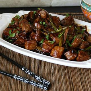 Shanghai Beef