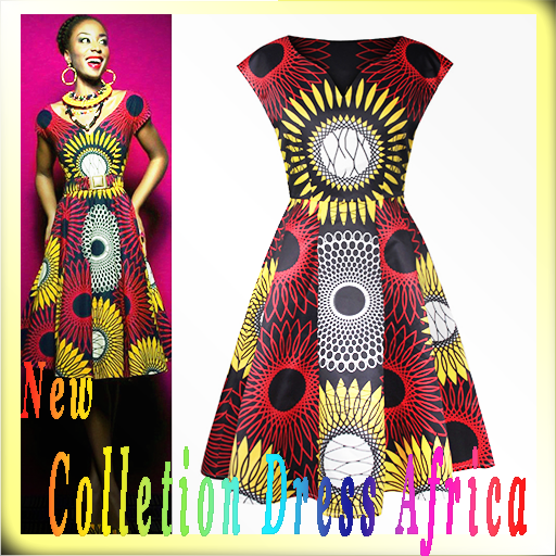 African Dress Design 2018 Android APK Download Free By Yandra Dev