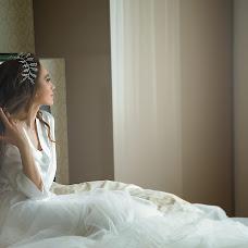 Wedding photographer Eliana Plotskaya (Lanaplotskaya). Photo of 05.06.2018