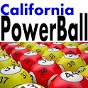 Powerball Lotto California icon