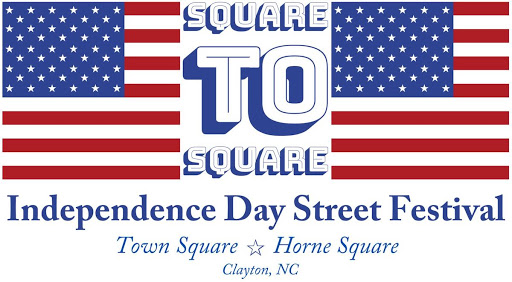 July 4th in Clayton in 2021: Square to Square Independence Day Street Festival