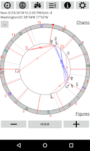 Astrological Charts Pro [PAID] [Free Purchase] 1