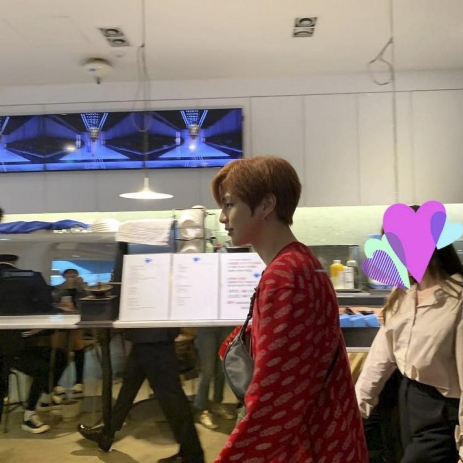 Kang Daniel busan 2019 8