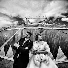 Wedding photographer Ciro Magnesa (magnesa). Photo of 07.01.2018