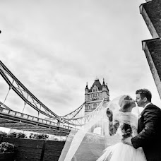 Wedding photographer Anna Radchenko (Tabirisk). Photo of 12.09.2015
