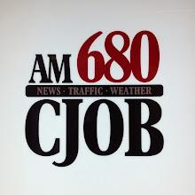 Photo: Radio in Winnipeg