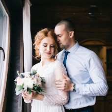 Wedding photographer Liliya Sadikova (Lilliya). Photo of 28.10.2018