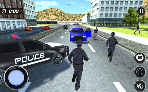Real Gangster Grand City - Crime Simulator Game 2 screenshots 5