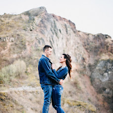 Photographe de mariage Szabolcs Locsmándi (locsmandisz). Photo du 02.04.2019
