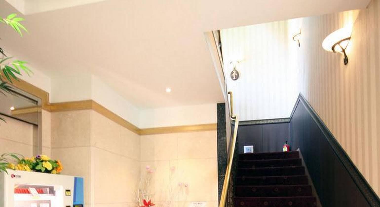 Goodstay Ritzcal Hotel