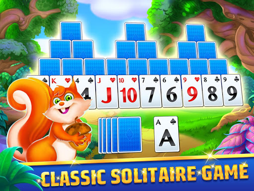 Solitaire TriPeaks Journey - Free Card Game 1.532.0 screenshots 1