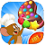 Cookie Crush Jerry - Cookie Smash Sweet file APK for Gaming PC/PS3/PS4 Smart TV