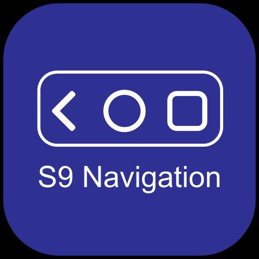 S9 Navigation bar (No Root) APK Cracked Download
