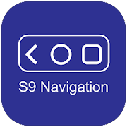 App S9 Navigation bar (No Root) APK for Windows Phone