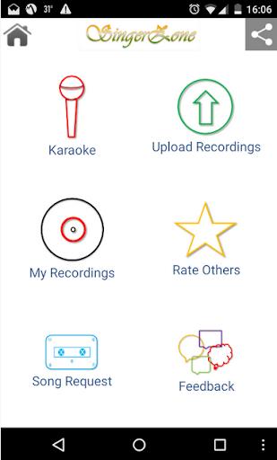 SingerZone Karaoke Ad-FREE