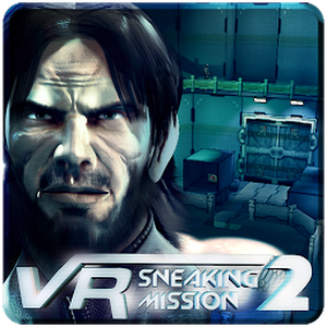 Vr Sneaking Mission 2 v1.1 Apk + OBB Data – Android Games