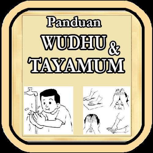 Download Wudhu Dan Tayamum Apk Latest Version App By