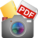 Free PDF Scanner with OCR - PrimeScanner icon