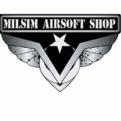 Milsim Airsoft Shop