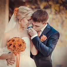 Wedding photographer Yuliya Sivokon (julexa). Photo of 04.12.2014