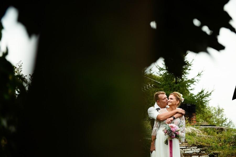 Wedding photographer Artur Pogosyan (Pogart). Photo of 04.11.2015