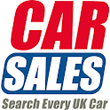 Used Car Sales UK icon