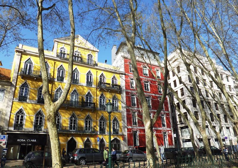 Scorci di Lisbona di annabus58