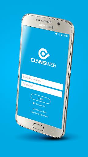 Clansweb Communicator