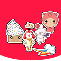 Amazing Photo Stickers icon