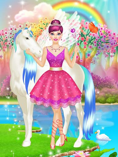 Magic Princess - Dress Up & Makeup FREE.1.4 screenshots 24