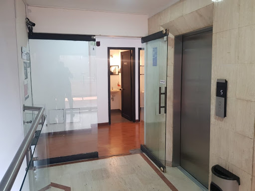 Oficinas en Arriendo - Bogota, Lago Gaitan 642-4600
