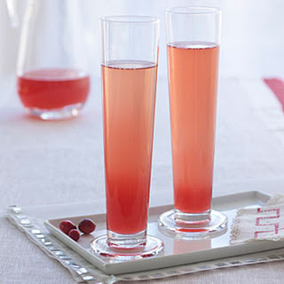 Poinsettia Punch Drink Recipes.