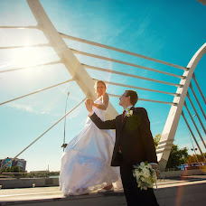 Wedding photographer Anastasiya Neporezova (anastasoterapia). Photo of 21.04.2015