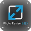Photo Resizer - Pictures resizer icon