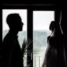 Fotografo di matrimoni Vidunas Kulikauskis (kulikauskis). Foto del 12.03.2019