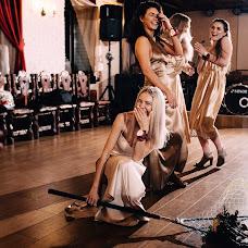 Wedding photographer Artem Kononov (feelthephoto). Photo of 24.09.2018