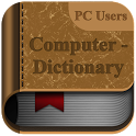 Computer Dictionary: Offline Computer Terms icon