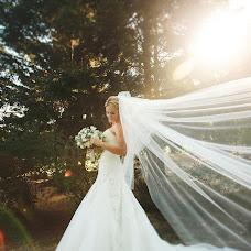 Wedding photographer Sasha Griciv (Gritsiv). Photo of 16.02.2018