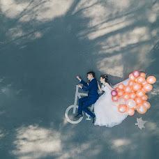 Wedding photographer Lei Liu (liulei). Photo of 09.10.2018