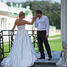 Wedding photographer Ilya Yanchuk (ilyayanchuk). Photo of 03.06.2015